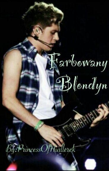 Farbowany blondyn // Niall Horan