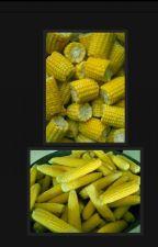 Corn, Corn, Corn, Corngy by DaGayWriters