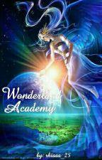 Wonderland Academy by rhiaaa_25