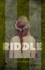 Riddle by MinKora