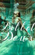 Billet-Doux by RemainingSoulless