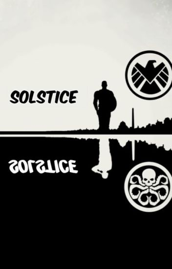 Solstice (Bucky Barnes Fanfic / Winter Soldier Fanfic)