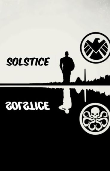 Solstice (Bucky Barnes/Winter Soldier Fanfic)
