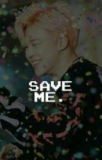 save me | vmin by scarletteskye