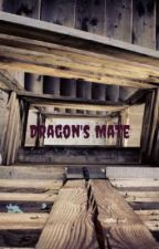 Dragon's Mate by Ir3n348