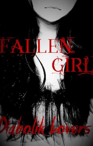 Diabolik Lovers : Fallen Girl