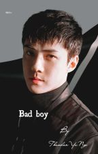 Bad boy  by ThandarYuNge