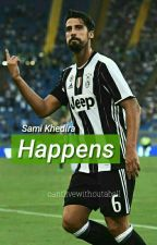 Happens➳Sami Khedira. by cantlivewithoutaball