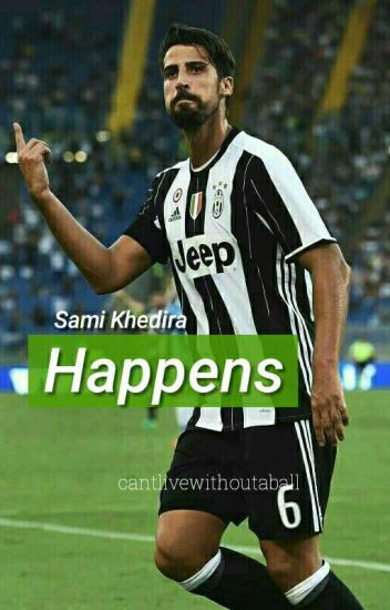 Happens - Sami Khedira.