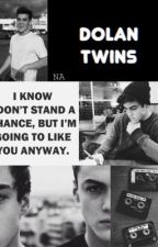 Imagine Dolan Twins//Magcon  by XxJ_DolanxX