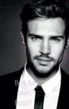 Bad Boy oder Boss? by xLovestoryxo