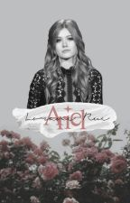 Ariel ✘ Seamus Finnigan  by Lorane_Rue