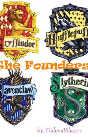 The Founders by FialovaVila207