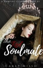4.The Red Soulmate by CAREYMISSOWORLD