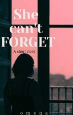 ALEJANDRA: Can't Forget by LoveApollo