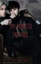 My Monster Partner by Wrld-emilie