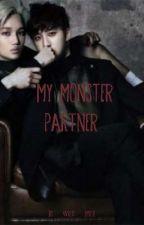 My Monster Partner by Wrld-emilie