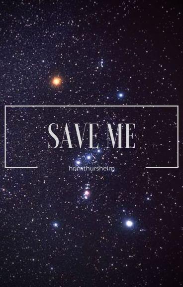 save me | yoonseok