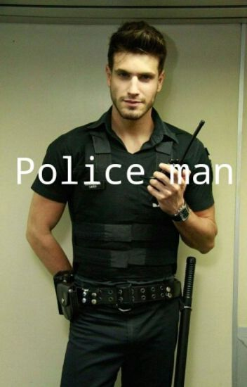 Police Man (boyxboy)