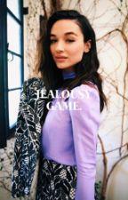 [1] Jealousy Game ⇒ Sebastian Stan  by melkasia