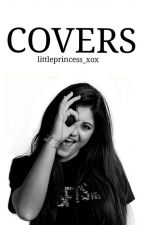 COVERS // open by arzaylea_star