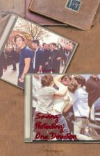 Saving: Protecting: One Direction *UNDER MASSIVE EDITING* by xridexonx
