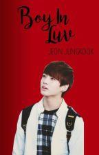 Boy In Luv | Jeon Jungkook [Hiatus] by EunHwa_197