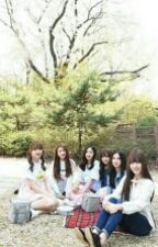 Lirik Lagu GFRIEND [Terjemahan] by Hwangeunb98