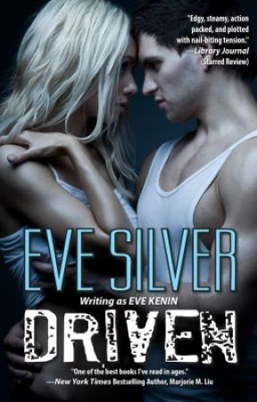 Driven (excerpt only) by Eve_Silver