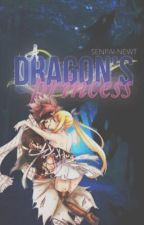 A Dragon's Princess (Book 2) [COMPLETED] by SenpaiNewt