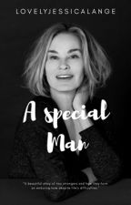 A special  man  by LovelyJessicaLange