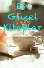 En Güzel Kitaplar by wolfian796
