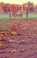 My first true love (a Riker lynch story) by JulianaLumanog