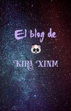 El blog de Kira Xinm by KiraXinm