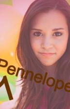 Pennelope and the Trapdoor (Harry Potter love story) book 1 by helpem