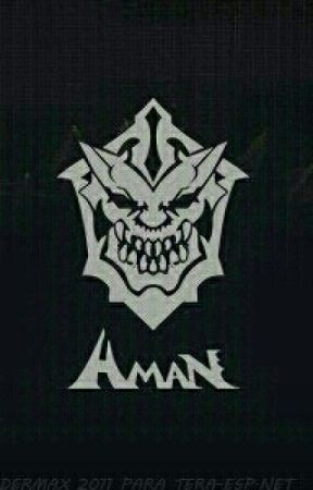 Aman by sayan004