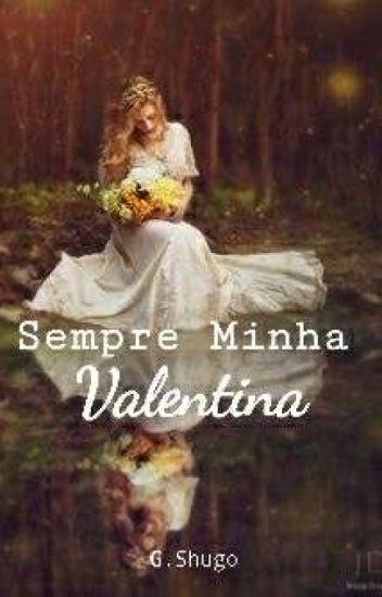 Valentina A Filha Do Rei