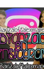Bianzalo En Instagram by BianzaloftAlexMapeli