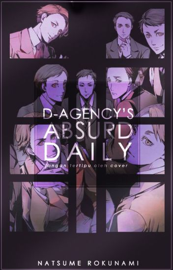 D-Agency's Absurd Daily [OPEN REQUEST]