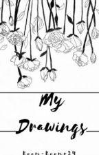 My Dråwings by Reem-Reemo24