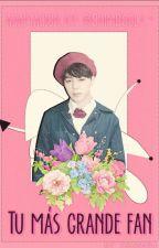 Tu más grande fan [JiKook] by ChimDooly-