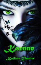 Kaenne by KatlineC