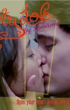 DIRTY LOVE (JADINE COMPLETE STORY) by MimieLover