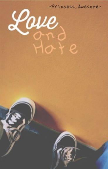 Love And Hate (Jamona story)