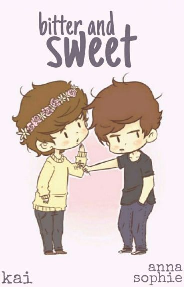 bitter and sweet ✿ l.s. [pausiert]