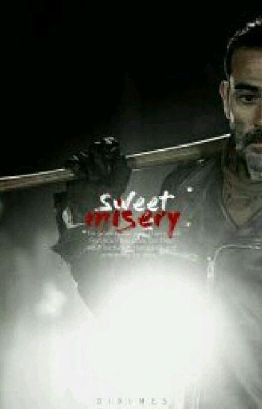 sweet misery  » negan
