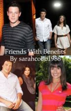 Friends With Benefits  by sarahcobb1986