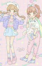 {12 chòm sao} Em là hầu gái của bọn ta  by Anji_chan