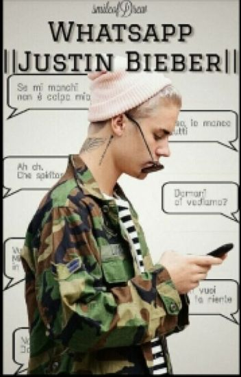 Whatsapp ||Justin Bieber||