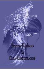 Snowflakes & Earthquakes [James Logan Howlett - Wolverine] X-Men by poeticdemon